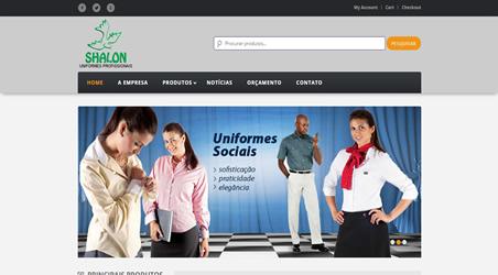 shalon uniformes